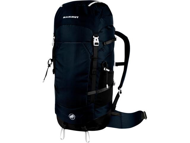 Mammut Lithium Crest Backpack 40+7L black